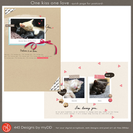 445designs_one_kiss_one_love_qp_for_postcard_folder